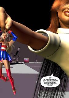 The case of shrinking Superbgirl – 03 image 03