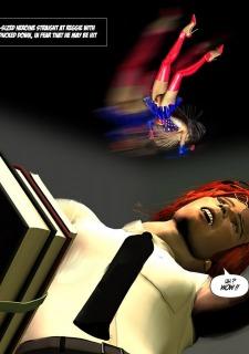The case of shrinking Superbgirl – 03 image 08