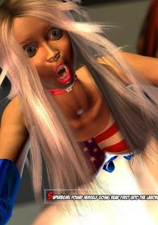 The case of shrinking Superbgirl – 03 image 09