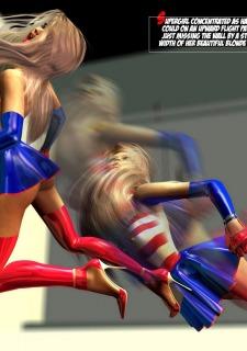 The case of shrinking Superbgirl – 03 image 10
