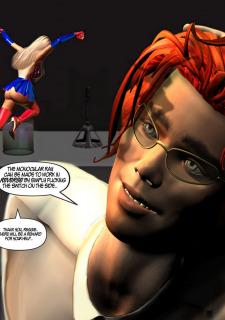 The case of the shrinking superbgirl-4 image 14