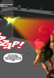 The case of the shrinking superbgirl-4 image 17