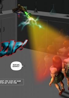 The case of the shrinking superbgirl-4 image 18