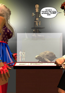 The case of the shrinking superbgirl-4 image 24