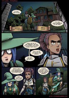 The Cummoner 13 image 3
