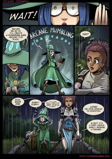 The Cummoner 13 image 4