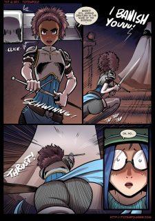 The Cummoner 13 image 6