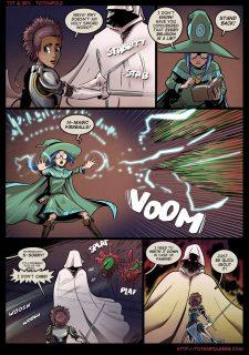 The Cummoner 13 image 7