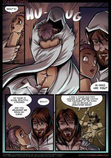 The Cummoner 13 image 23