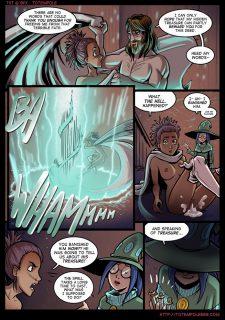 The Cummoner 13 image 24