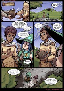 The Cummoner 13 image 26