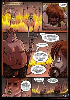 The Cummoner 13 image 27