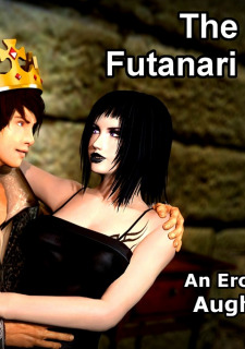 The Futanari King- Aughterkorse image 117