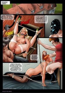 The Great Riot- Dofantasy image 25
