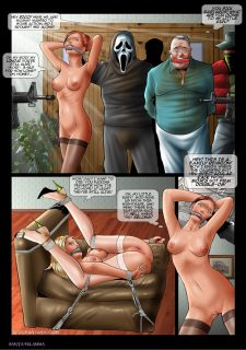 The Great Riot- Dofantasy image 26