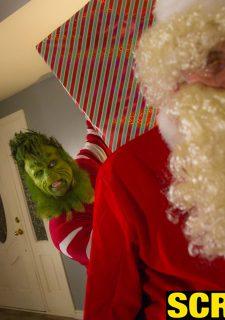 The Grinch- XXX Parody by ScrewBox image 108