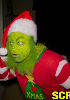 The Grinch- XXX Parody by ScrewBox image 109