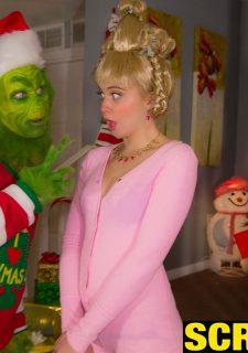 The Grinch- XXX Parody by ScrewBox image 128