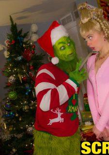 The Grinch- XXX Parody by ScrewBox image 130