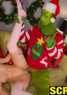 The Grinch- XXX Parody by ScrewBox image 164