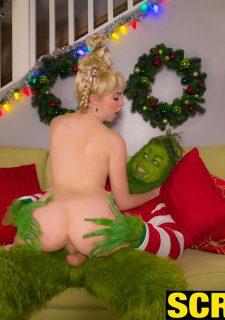 The Grinch- XXX Parody by ScrewBox image 172