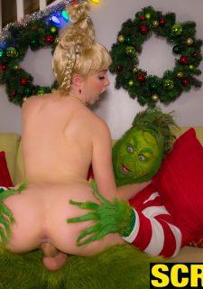 The Grinch- XXX Parody by ScrewBox image 174