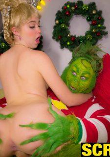The Grinch- XXX Parody by ScrewBox image 175