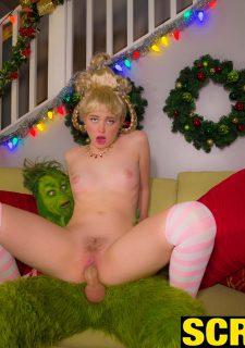 The Grinch- XXX Parody by ScrewBox image 184
