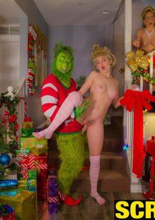 The Grinch- XXX Parody by ScrewBox image 213