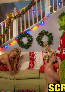 The Grinch- XXX Parody by ScrewBox image 216