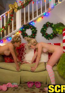 The Grinch- XXX Parody by ScrewBox image 223