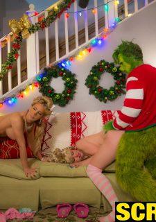 The Grinch- XXX Parody by ScrewBox image 225