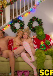 The Grinch- XXX Parody by ScrewBox image 228