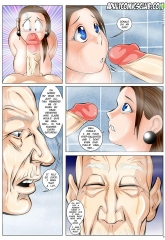 The Horny Step Father- Melkormancin image 08