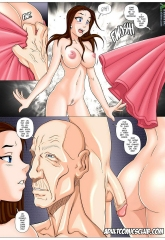 The Horny Step Father- Melkormancin image 12