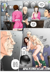 The Horny Step Father- Melkormancin image 17