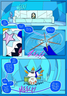 The Ice King Sexual Picture Show- Bill Vicious image 4