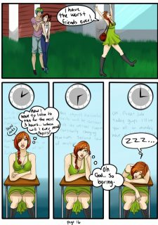 The Kink Fairy- Lilly -Finding Love image 17