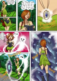 The Kink Fairy- Lilly -Finding Love image 31