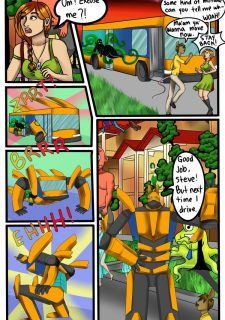 The Kink Fairy- Lilly -Finding Love image 37