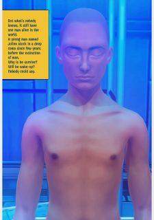 The last Man on Earth- Sapuzex image 5