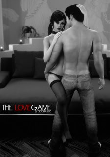 The Love Game- DeTomasso image 2