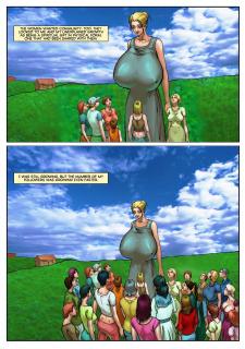 The Outgrowing 04- GiantessFan image 07