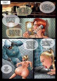 The Punisher Inc- bdsmCagri image 5