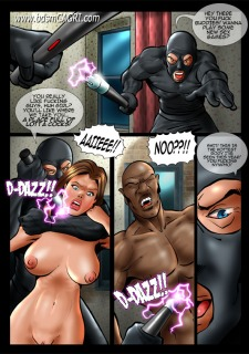 The Punisher Inc- bdsmCagri image 7