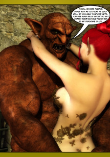 The Reward Of The Orcs Vol.3- Moiarte image 20