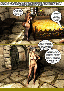 The Reward Of The Orcs Vol.3- Moiarte image 21