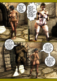 The Reward Of The Orcs Vol.3- Moiarte image 22