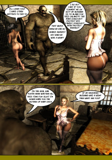 The Reward Of The Orcs Vol.3- Moiarte image 23