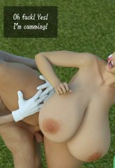 Foxxx- The Anal Plumber 2 image 20